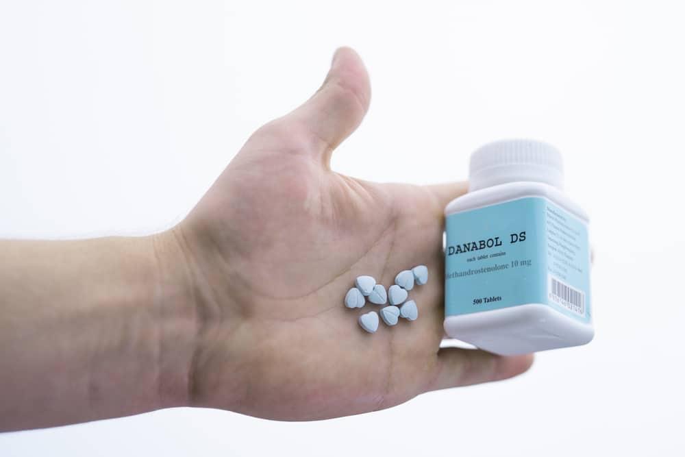 is dimethandrostenol a steroid